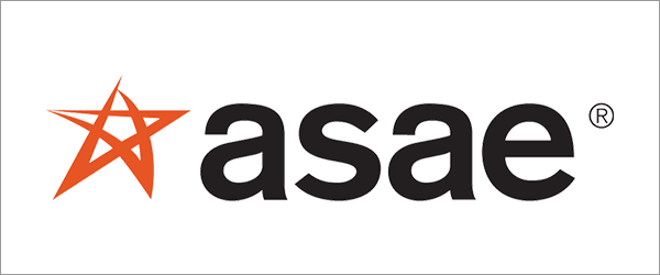 ASAE Center Logo