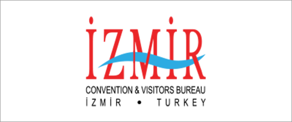 Izmir Convention & Visitors Bureau Logo